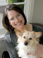 Brenda Miller author photo